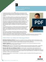 WP-2011-Critical Chain & Buffer Management