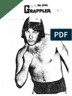All-star Grappler 01