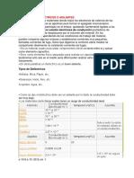 Materiales Dieléctricos o Aislantes1