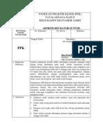 Rheunatoid arthritis.docx