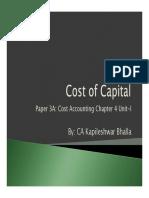 3.CostOfCapital - icai.pdf
