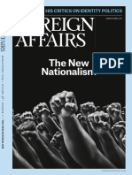 Foreign Affairs March April 2019 Issue.pdf