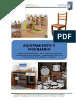 Equipamiento y Mobiliario
