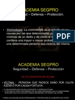 Prevención de Secuestro y Robo. 2015 - Material Digital