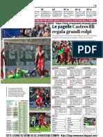 La Provincia Di Cremona 05-05-2019 - Le Pagelle