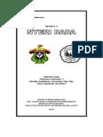 Buku Kerja Mahasiswa Nyeri Dada-revisi 2010 UNHALU