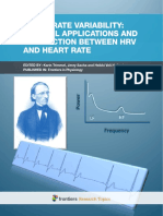HeartRateVariability-ClinicalApplicationsandInteractionBetweenHRVandHeartRate.PDF