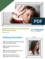 Bullying UK Presentation