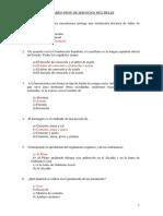 05 Examen Peon