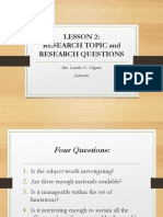 LESSON 2 RESEARCH TOPIC AND RESEARCH QUESTIONS.pptx