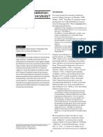 Viselkedési Addikciók_ Spektrumszemléletű Kutatások