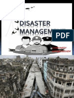 Disaster Management in India (TM).Ppt