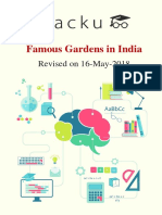List of Famous Gardens in India.pdf