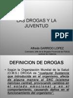 LAS DROGAS Y LA JUVENTUD D ALFREDO GARRIDO.pdf