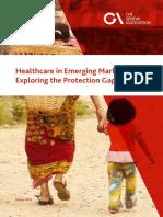 Health Protection Gap Web