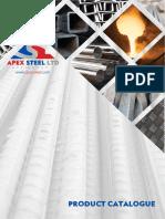 Steel Catalogue