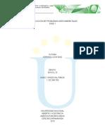 Identificación de Problemas Agroambientales Fase 1