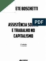 Capítulo 3 de Ass. Social e Trab. no Capitalismo - Ivanete Boschetti.pdf