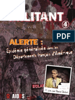 Bulletin Militant n°04