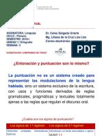 Semana 3_Ortografía Puntual_elección Del Tema