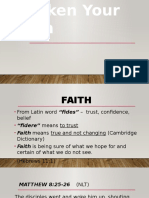Awaken Your Faith.pptx