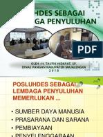 Posluhdes Sbg Lembaga Penyuluhan.pptx