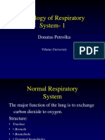 Lecture Lung Diseases-1 Eng 2016-11-23