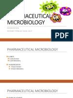 Orientation Pharma Micro