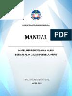 MANUAL INSTRUMEN PENGESANAN edit jun 2011.docx