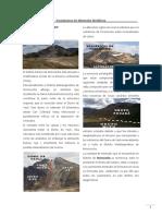 Informe Morococha, Con Estratigrafia