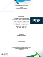 Unidad 3- Fase 4 - Construir El Plan de Operación