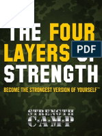 The Four Layers of Strength