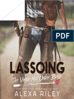 Lassoing the virgin mail-order bride - Alexa Riley.pdf