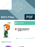 PKRS Bell's Palsy.pptx