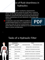 Hydraulic Filters 3