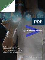 Accenture India Health Tech