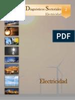 Tomo II Sector Electrico