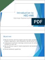HEC HMS