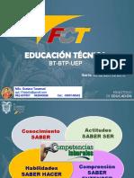 Desarrollo FCT