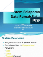 sistem pelaporan rm