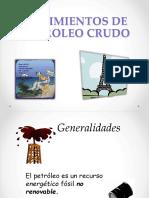 YACIMIENTOS DE PETROLEO CRUDO.pptx