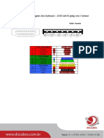 Discabos - Montagem HDMI Alta Definicao