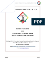 MOS for Demolition & Pile Extraction.pdf