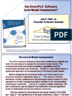 4_-_How_to_use_SmartPLS_software_Structural_Model_Assessment_1-25-13 (2).ppt