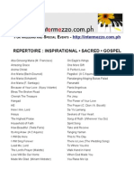 Intermezzo Strings - Wedding Repertoire - Inspirational • Sacred • Religious Music