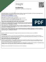 Alliance market orientation, new product development, and resource advantage theory.pdf