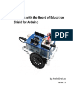 Robotics with the Board of Education Shield for Arduino.pdf