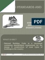 Housing Standards