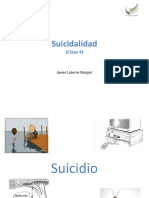 Suicidalidad (Clase 4)Pptx