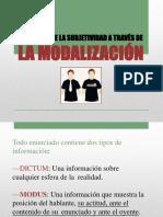 Rasgos Objetividad y Subjetividad en El Texto1